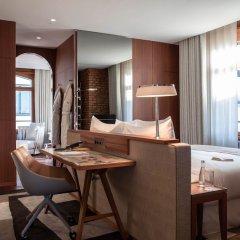 Отель Eden Au Lac Швейцария, Цюрих - отзывы, цены и фото номеров - забронировать отель Eden Au Lac онлайн удобства в номере