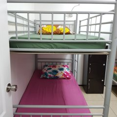 Mahana Lodge Hostel & Backpacker удобства в номере