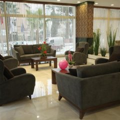 Palmcity Hotel Turgutlu интерьер отеля фото 2
