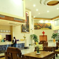 Yi He Mansion Hotel питание