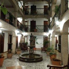 Отель Don Quijote Plaza Мексика, Гвадалахара - отзывы, цены и фото номеров - забронировать отель Don Quijote Plaza онлайн фото 18