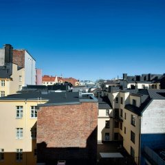 Отель Forenom Apartments Helsinki Kamppi Финляндия, Хельсинки - отзывы, цены и фото номеров - забронировать отель Forenom Apartments Helsinki Kamppi онлайн фото 5