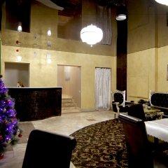 Гостиница Вилладжио интерьер отеля
