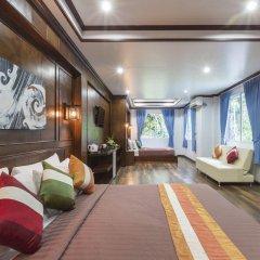 Отель Railay Phutawan Resort интерьер отеля
