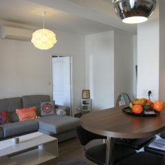 Отель Happyfew - Appartement Le Giuseppe Ницца комната для гостей фото 3