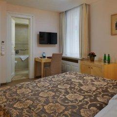 Отель Ventana Hotel Prague Чехия, Прага - 3 отзыва об отеле, цены и фото номеров - забронировать отель Ventana Hotel Prague онлайн комната для гостей фото 2