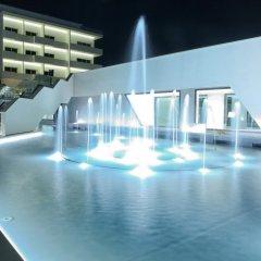Отель Santa Lucia Le Sabbie Doro Чефалу бассейн