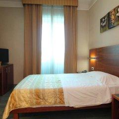 Отель Amico Италия, Ситта-Сант-Анджело - отзывы, цены и фото номеров - забронировать отель Amico онлайн комната для гостей фото 3