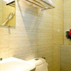 Отель Maxim'S Inn Бангкок ванная