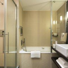Hotel Barriere Le Gray d'Albion Канны ванная