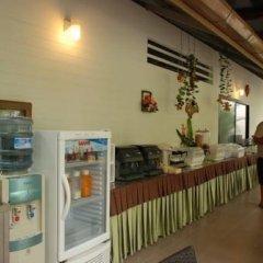 Отель P.S Hill Resort интерьер отеля фото 3