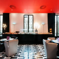 Отель Eurostars BCN Design