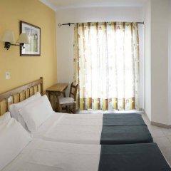 Отель Hostal Valencia комната для гостей фото 4