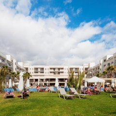 Capital Coast Resort & Spa in Paphos, Cyprus from 66$, photos, reviews - zenhotels.com beach