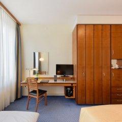 Hotel Glärnischhof Цюрих удобства в номере фото 2
