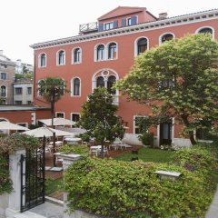 Отель NH Collection Venezia Palazzo Barocci Италия, Венеция - отзывы, цены и фото номеров - забронировать отель NH Collection Venezia Palazzo Barocci онлайн фото 7