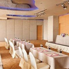 Отель Glow Pratunam Бангкок помещение для мероприятий
