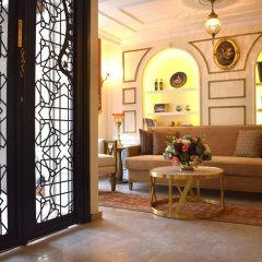 Отель Burckin Suleymaniye комната для гостей фото 2