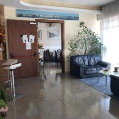 Hotel San Carlo интерьер отеля фото 2