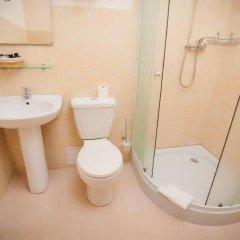 Гостиница Черное Море Бугаз ванная