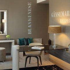 Renaissance Hamburg Hotel удобства в номере