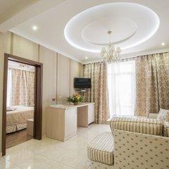 Бутик-отель Ахиллеон Парк комната для гостей фото 20