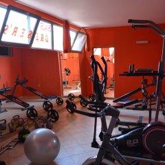 Hotel Tia Maria фитнесс-зал фото 2