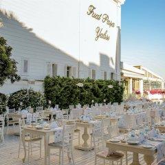 Fuat Pasa Yalisi Турция, Стамбул - отзывы, цены и фото номеров - забронировать отель Fuat Pasa Yalisi онлайн помещение для мероприятий фото 3