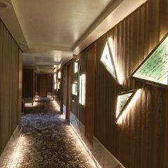 Athenian Callirhoe Hotel интерьер отеля фото 3