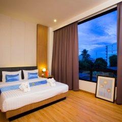 Отель Sriracha Orchid комната для гостей фото 3