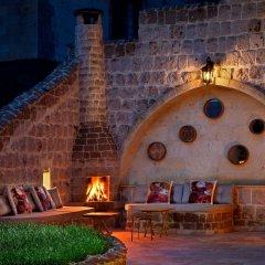 Seraphim Cave Hotel Мустафапаша