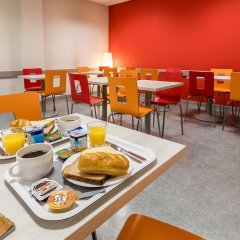 Отель Première Classe Lille Centre питание фото 2