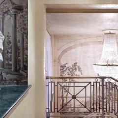 Отель Internazionale Италия, Болонья - 10 отзывов об отеле, цены и фото номеров - забронировать отель Internazionale онлайн бассейн