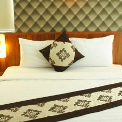 Отель Minh Nhat Нячанг комната для гостей