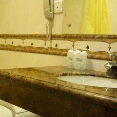 Отель Lu Song Yuan Китай, Пекин - отзывы, цены и фото номеров - забронировать отель Lu Song Yuan онлайн ванная фото 2