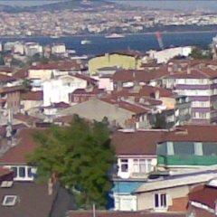 Teras Daire Турция, Стамбул - отзывы, цены и фото номеров - забронировать отель Teras Daire онлайн пляж