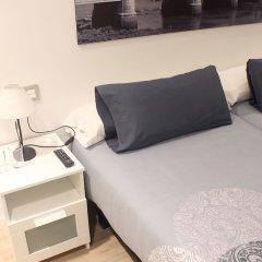 Talaia Hostel удобства в номере