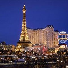 Отель Paris Las Vegas фото 4