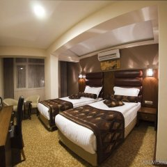Marlight Boutique Hotel комната для гостей фото 5