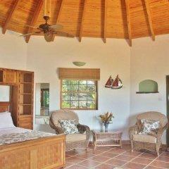 Отель Tropical Hideaway комната для гостей