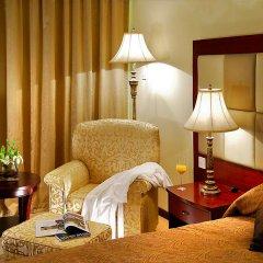 Grand Hotel Excelsior Флориана в номере фото 2