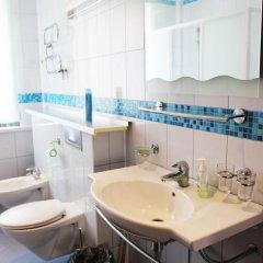 Хостел Маяковский Москва ванная