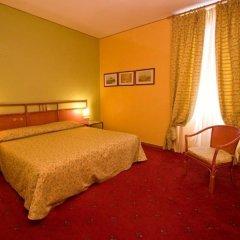 Hotel Laurentia 3* Стандартный номер с различными типами кроватей фото 47