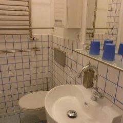 Отель Lessing-Apartment Германия, Дюссельдорф - отзывы, цены и фото номеров - забронировать отель Lessing-Apartment онлайн ванная