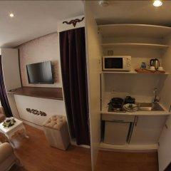 Elite Marmara Bosphorus Suites Турция, Стамбул - 2 отзыва об отеле, цены и фото номеров - забронировать отель Elite Marmara Bosphorus Suites онлайн фото 2