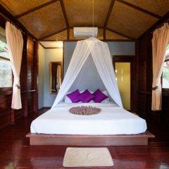 Отель Ao Muong Beach Resort спа