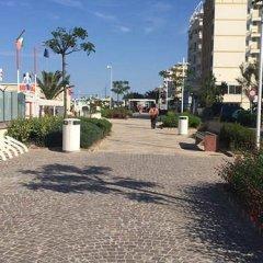 Отель Cimarosa Италия, Риччоне - отзывы, цены и фото номеров - забронировать отель Cimarosa онлайн парковка