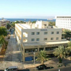 Aquavista Hotel & Suites фото 3