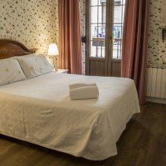 Отель Pensión Amaiur комната для гостей