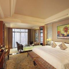 Отель Chateau Star River Guangzhou Peninsula комната для гостей